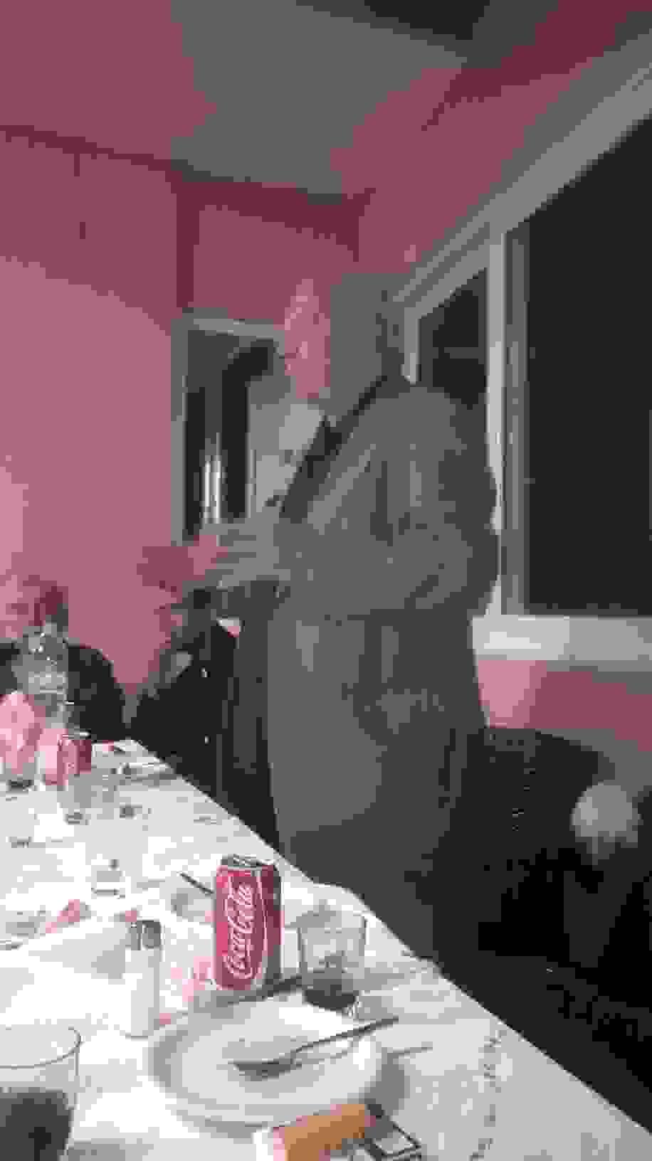 ΠΑΣΤΡΑ: ΚΑΛΕΣΜΕΝΟΣ ΣΕ ΔΕΙΠΝΟ Ο ΔΗΜΑΡΧΟΣ ΚΕΦΑΛΛΟΝΙΑΣ(ΦΩΤΟ)