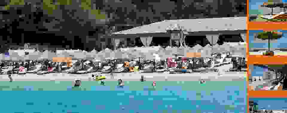 Costa Costa Beach Bar 1