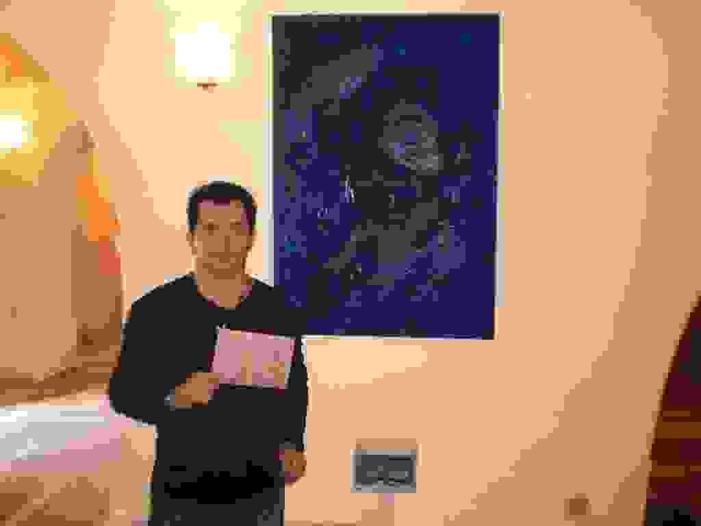 Κώστας Ευαγγελάτος: Η Τέχνη πρέπει να είναι ελεύθερη και όχι υπηρετική ή κατευθυνόμενη