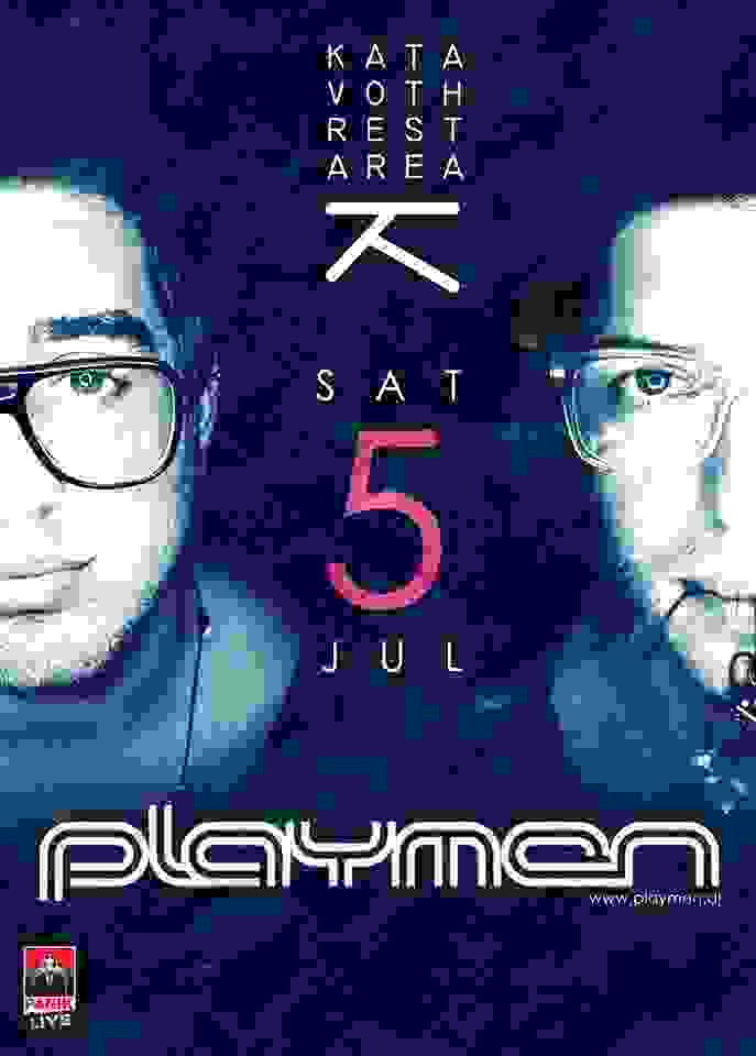 Playmen