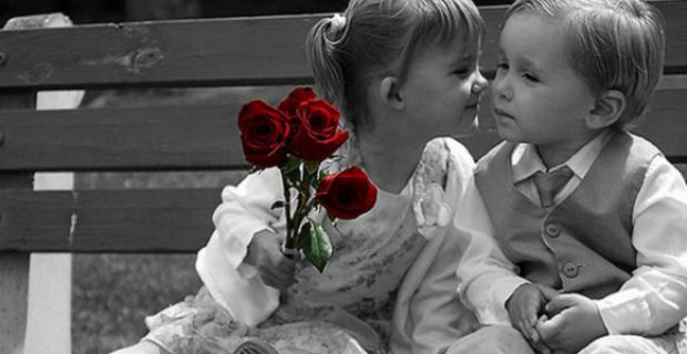 Έρευνα: Πώς το βλέμμα σου αποκαλύπτει ότι είσαι ερωτευμένος
