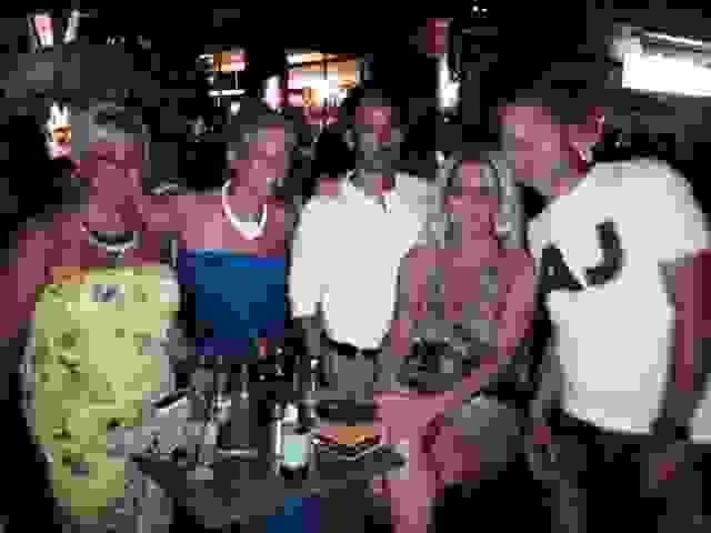 BAROQUE: ΤΗΝ ΕΙΔΑΜΕ «ΤΡΑΠΕΖΑΚΙΑ ΕΞΩ» ΤΗΝ ΠΑΡΑΣΚΕΥΗ (ΦΩΤΟ & ΒΙΝΤΕΟ)