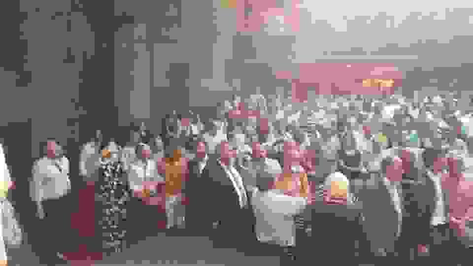 ΜΗΝΥΜΑ ΤΡΙΤΟ: Η ΣΥΓΓΝΩΜΗ ΓΙΑ ΤΗΝ ΚΑΚΗ ΛΕΙΤΟΥΡΓΙΑ ΤΟΥ ΔΗΜΟΤΙΚΟΥ ΣΥΜΒΟΥΛΙΟΥ & Η ΔΕΣΜΕΥΣΗ