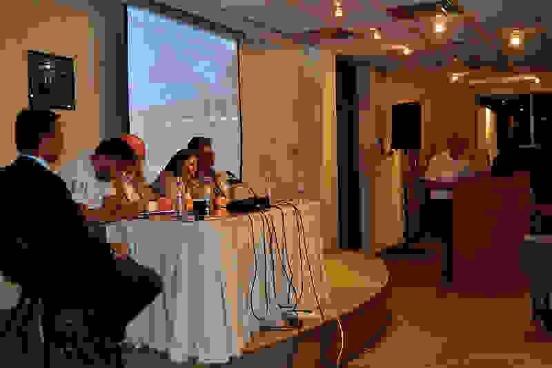 13ο Επιστημονικό Συμπόσιο του ΙΚΙ   Τιμητικές διακρίσεις από το ΙΚΙ στον ΝΟΑ και στο Σύλλογο Ναυτικών Κεφαλονιάς