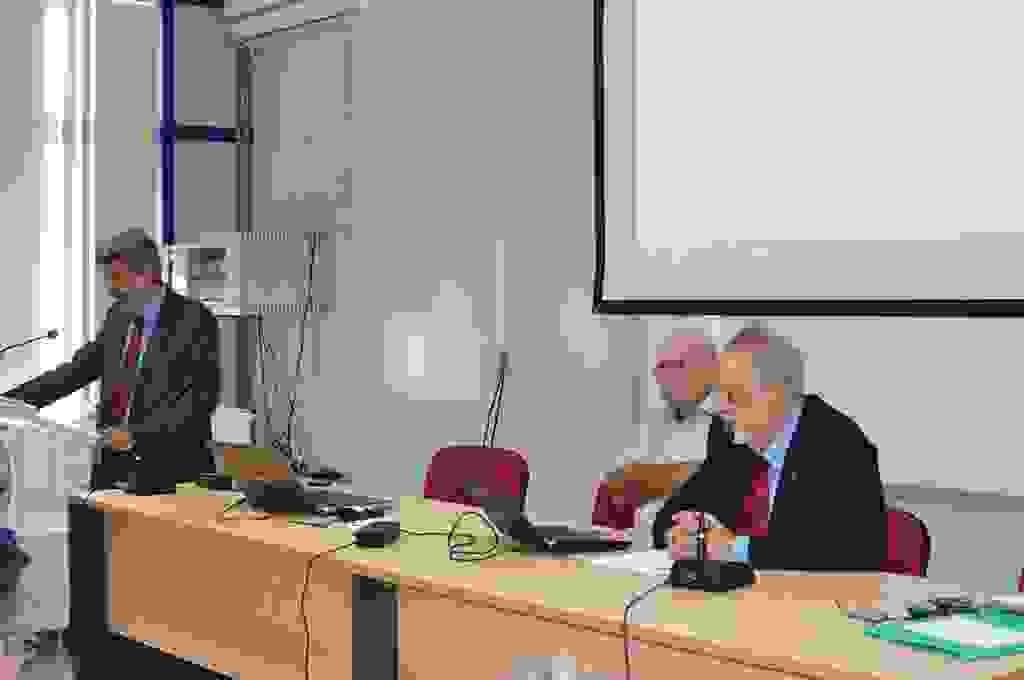 Παρατηρητήριο Σεισμικού Κινδύνου και Αντισεισμικής Τεχνολογίας στο Τεχνολογικό Εκπαιδευτικό Ίδρυμα Ιονίων Νήσων-ΑΠΑΝΤΗΣΗ ΚΑΙ ΣΕ ΔΗΜΟΣΙΕΥΜΑΤΑ