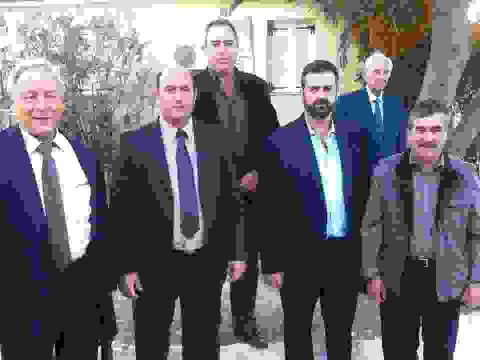 Ο ΕΟΡΤΑΣΜΟΣ ΤΗΣ 28ης ΟΚΤΩΒΡΙΟΥ ΣΕ ΣΟΥΛΛΑΡΟΥΣ & ΜΑΝΤΖΑΒΙΝΑΤΑ