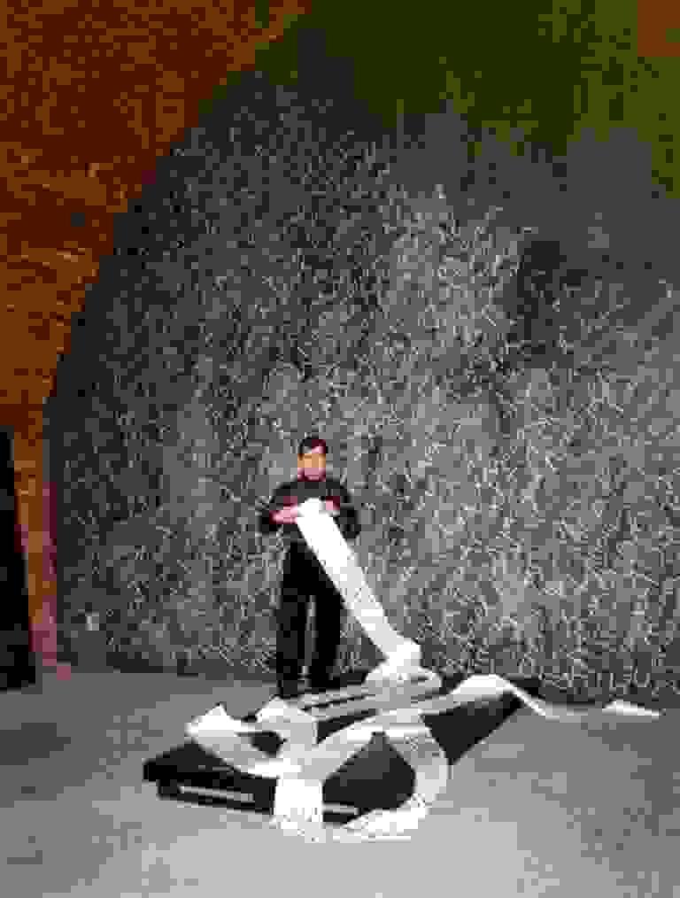 Έκθεση του Εικαστικού-Ποιητή Κώστα Ευαγγελάτου στον Πολυχώρο Artville Γλυφάδας, με τον τίτλο:   «ΚΩΣΤΑΣ ΕΥΑΓΓΕΛΑΤΟΣ- 35 ΧΡΟΝΙΑ ΖΩΝΤΑΝΩΝ ΕΙΚΑΣΤΙΚΩΝ ΕΡΓΩΝ-PERFORMANCE. ΣΧΕΔΙΑ, ΖΩΓΡΑΦΙΚΗ, ΨΗΦΙΑΚΑ ΝΤΟΚΟΥΜΕΝΤΑ».