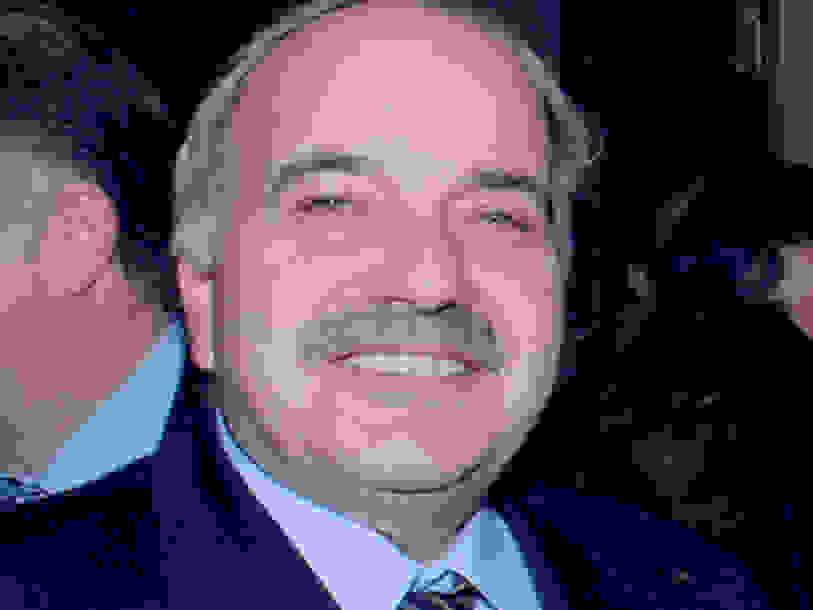 ΣΠΥΡΟΣ ΓΑΛΙΑΤΣΑΤΟΣ: ΜΙΑ ΑΠΑΝΤΗΣΗ ΣΤΟΝ κ.ΡΙΚΟ