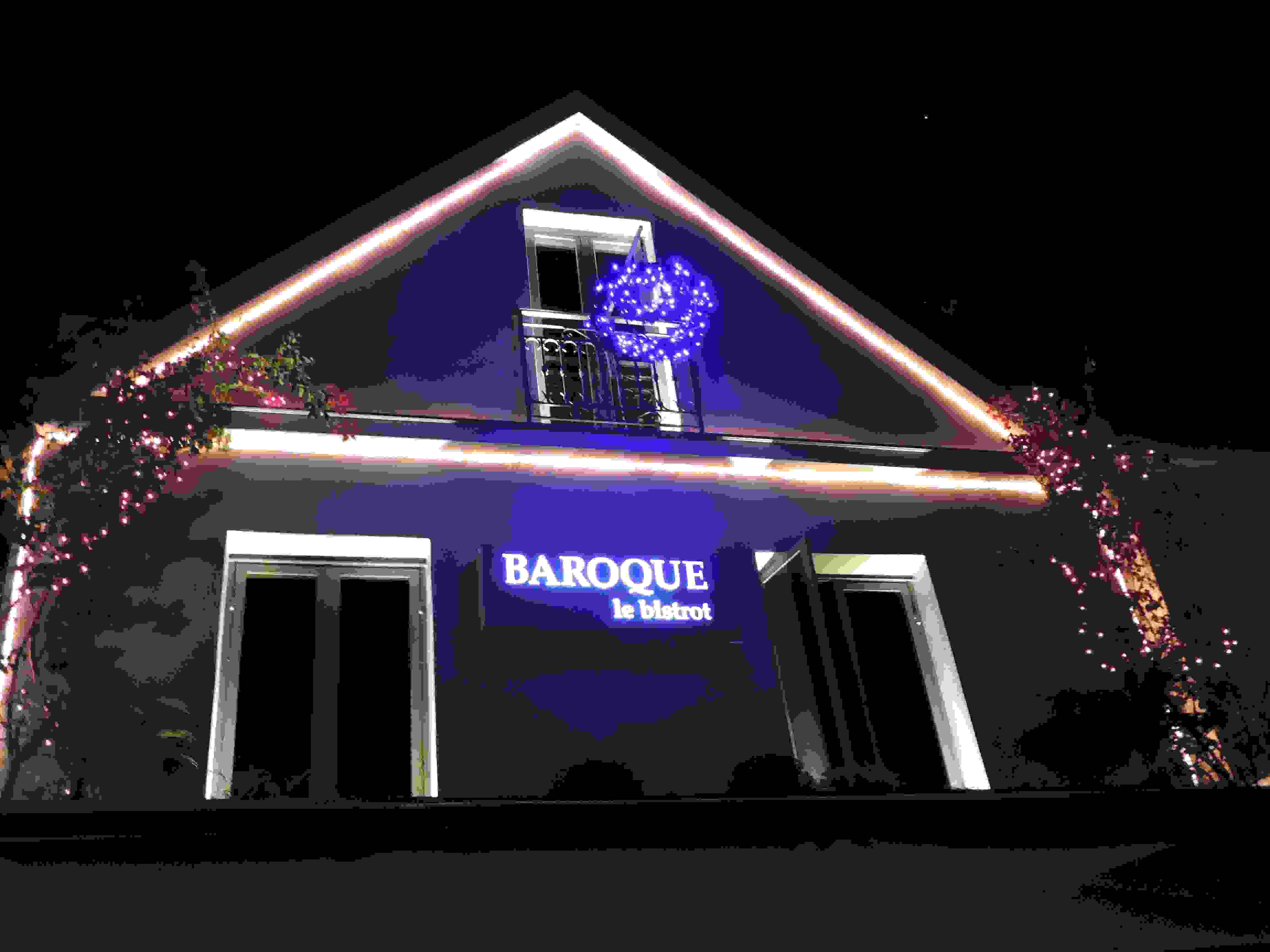 BAROQUE: IT' S FRIDAY I'M IN LOVE (ΦΩΤΟ & ΒΙΝΤΕΟ) Γράφει η Παυλίνα Σταμάτη