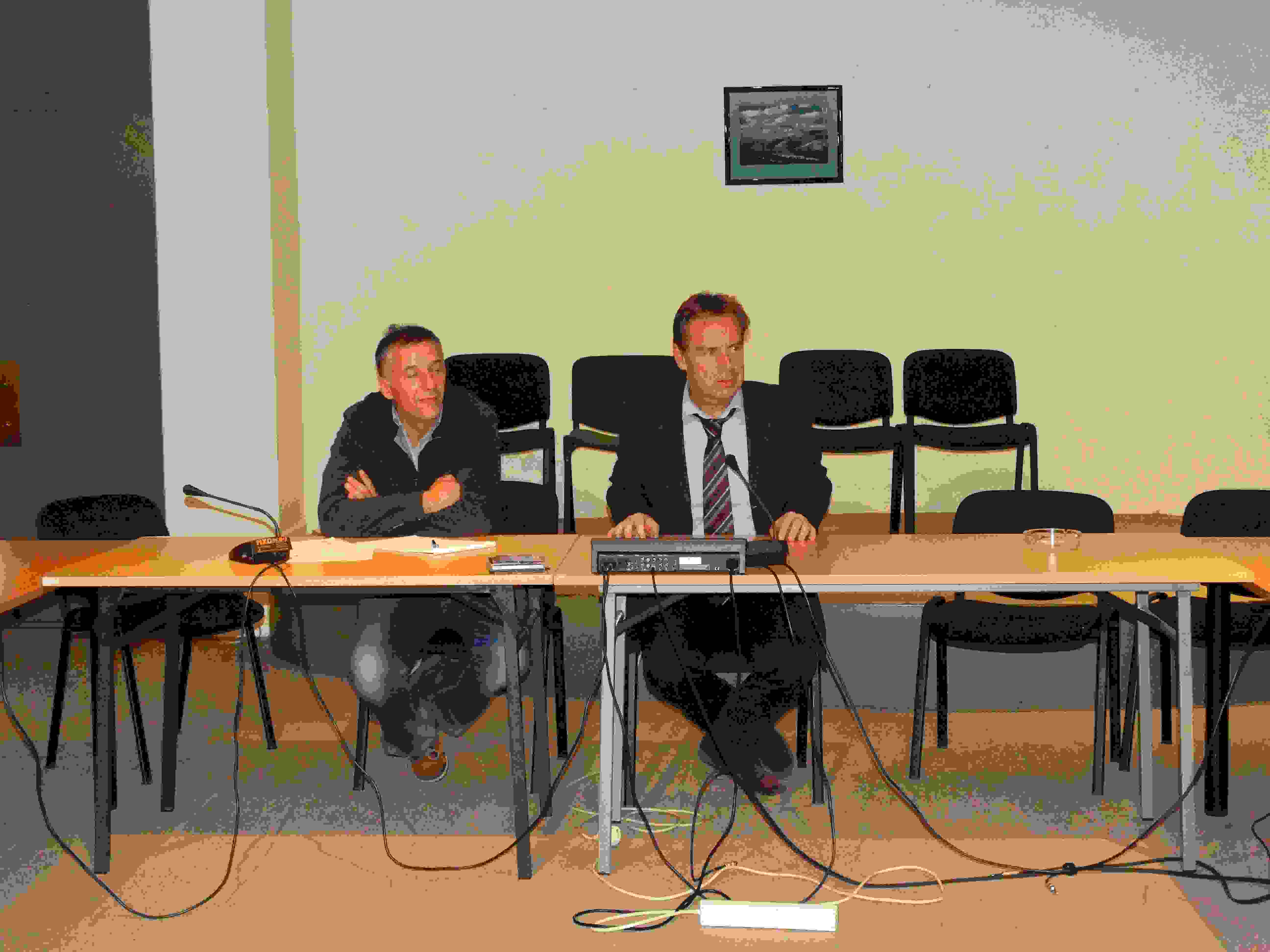 """Σύσκεψη προετοιμασίας για συμμετοχή Δήμου Κεφαλονιάς στη Διεθνή Έκθεση Τουρισμού """"Greek Tourism Expo"""""""