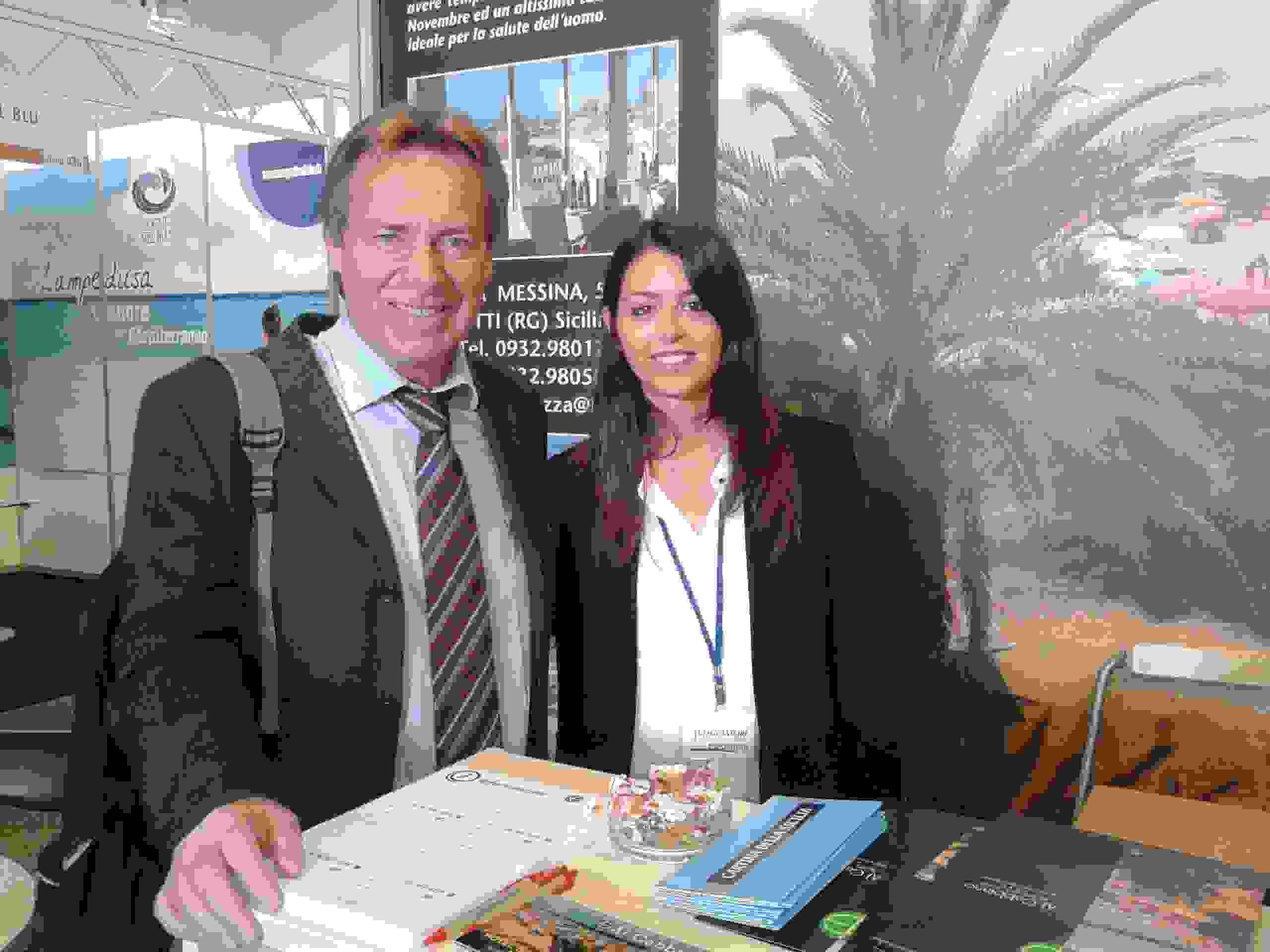 : Συμμετοχή Κεφαλονιάς στη Διεθνή Έκθεση Τουρισμού της Ελβετίας.