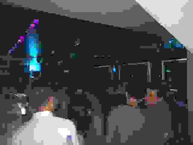 ΣΑΒΒΑΤΟΒΡΑΔΟ ΣΤΟ BAROQUE (ΦΩΤΟ & ΒΙΝΤΕΟ)