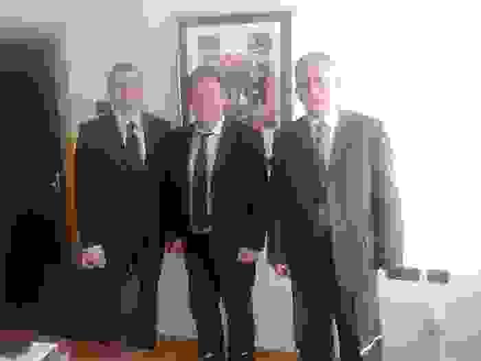 Συμμετοχή της Κεφαλονιάς στη διεθνή Έκθεση Τουρισμού  ΙΤΒ, Γερμανία