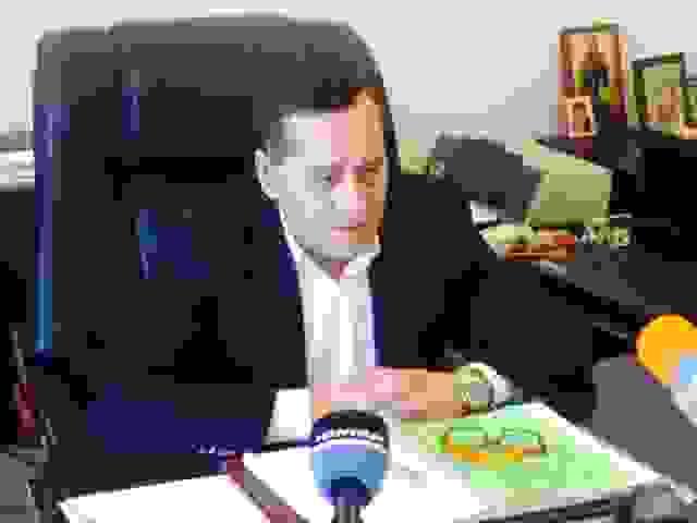 """Δ.ΛΥΚΟΥΔΗΣ ΣΤΟΝ Σ. ΒΟΥΤΟ: """"ΥΠΑΡΧΕΙ ΟΛΟΚΛΗΡΩΜΕΝΟ ΣΧΕΔΙΟ ΤΗΣ ΔΗΜΟΤΙΚΗΣ ΑΡΧΗΣ ΓΙΑ ΤΑ ΕΡΓΑ ΤΟΥ ΝΗΣΙΟΥ & ΑΠΑΙΤΟΥΜΕ ΑΠΟ ΤΗΝ ΚΕΝΤΡΙΚΗ ΕΞΟΥΣΙΑ ΝΑ ΣΥΝΕΧΙΣΕΙ ΤΗΝ ΧΡΗΜΑΤΟΔΟΤΗΣΗ"""""""
