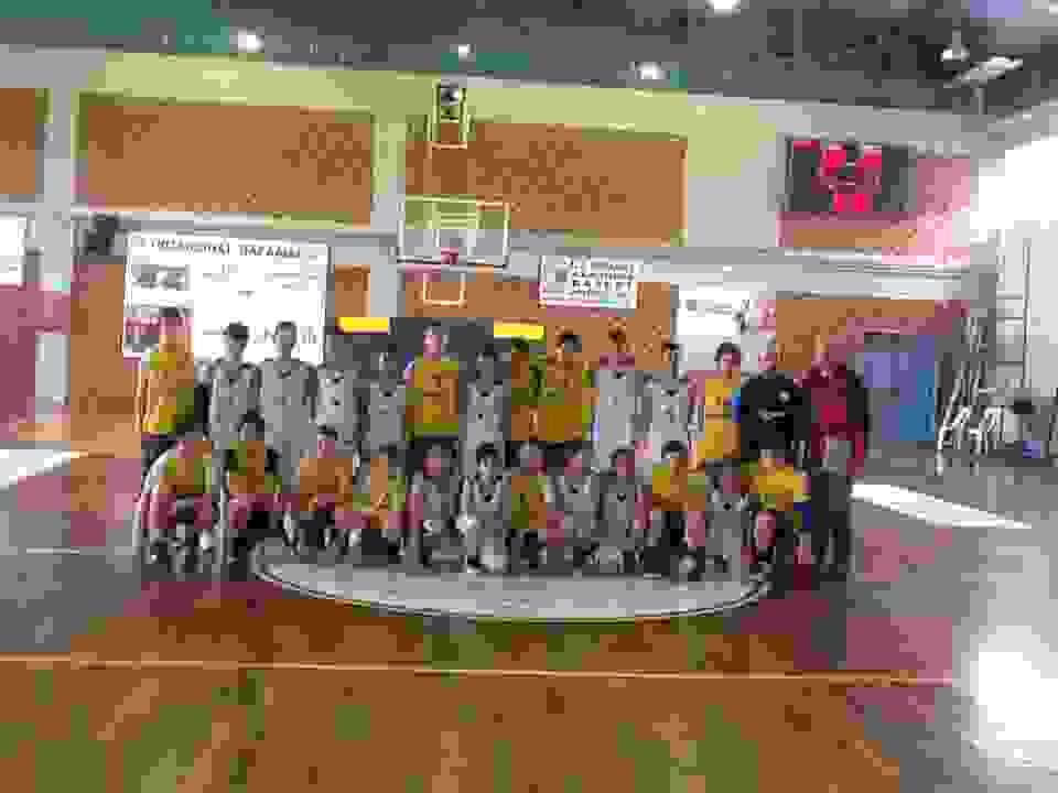 Με τον αέρα του …πρωταθλητή ο ΑΣΚ (59-40 τον Πατρέα εκτός) – Σπουδαία  εκτός έδρας νίκη και για τους μικρούς (τμήμα μίνι)