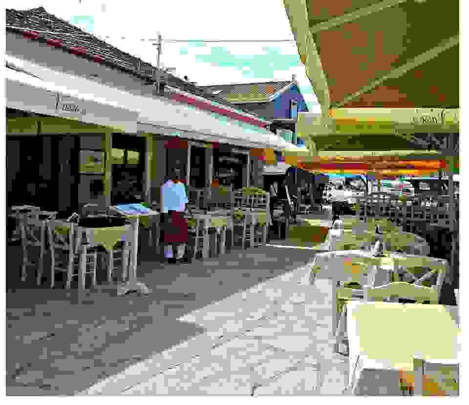 Το εστιατόριο «Vasso's» στο πανέμορφο Φισκάρδο, ανάμεσα στα 20+1 καλύτερα Ελληνικά εστιατόρια πάνω στο κύμα, σύμφωνα με το Art Travel! Γράφει η Αναστασία Κανάκη