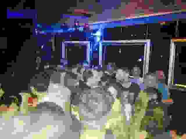 BAROQUE: ΕΝΑ ΚΑΛΟΚΑΙΡΙΝΟ ΣΑΒΒΑΤΟΒΡΑΔΟ (ΦΩΤΟ & ΒΙΝΤΕΟ)