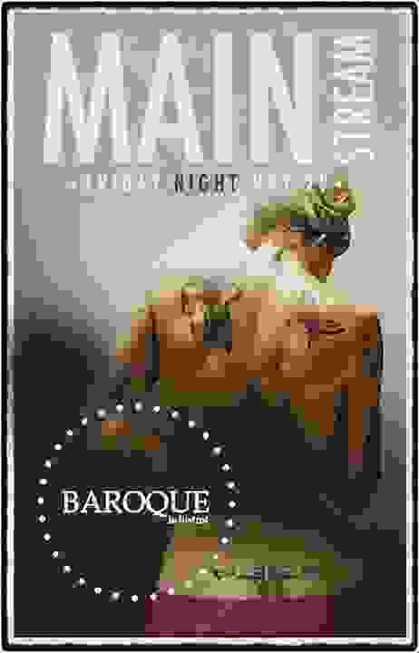 BAROQUE:  με την καλύτερη ξένη και Ελληνική μουσική!