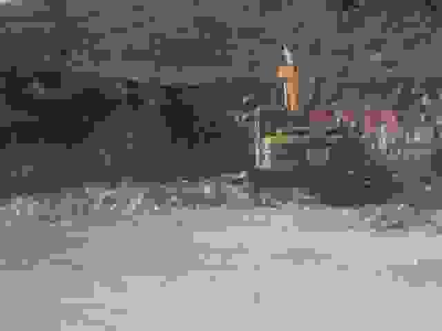 ΔΗΜΟΣ: ΕΤΟΙΜΟΣ Ο ΧΩΡΟΣ ΓΙΑ ΤΗΝ ΤΟΠΟΘΕΤΗΣΗ ΤΗΣ ΔΕΞΑΜΕΝΗΣ ΣΤΑ ΚΟΜΙΤΑΤΑ