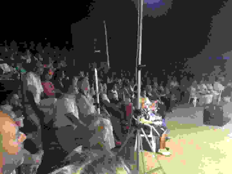ΚΑΣΤΡΟ: ΜΕΓΑΛΗ ΕΠΙΤΥΧΙΑ ΣΤΗΝ ΕΚΔΗΛΩΣΗ ΤΟΥ ΚΑΛΟΚΑΙΡΙΟΥ!