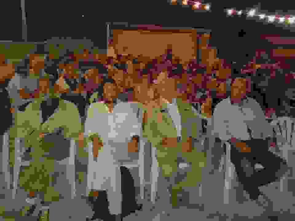 """ΜΑΝΤΖΑΒΙΝΑΤΑ: ΠΡΟΒΟΛΗ ΤΑΙΝΙΑΣ-ΝΤΟΚΙΜΑΝΤΕΡ """"ΚΕΦΑΛΟΝΙΑ-ΓΕΦΥΡΑ ΠΟΛΙΤΙΣΜΟΥ"""""""