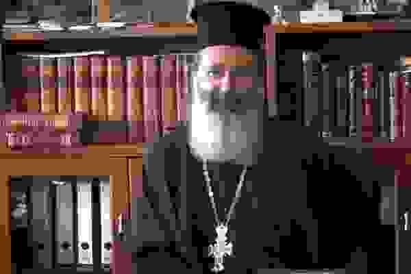 """Αυτός είναι ο """"εκλεκτός"""" του Αρχιεπισκόπου για τη Μητρόπολη Κεφαλληνίας"""