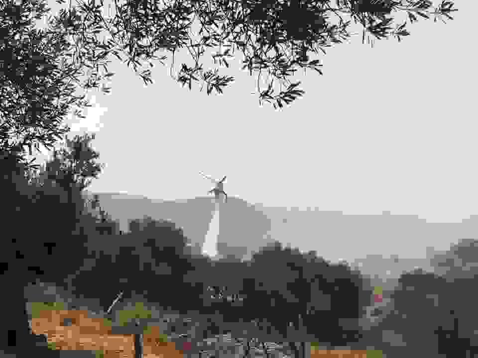 ΦΑΡΑΚΛΑΤΑ: ΜΕΓΑΛΗ ΦΩΤΙΑ ΑΛΛΑ ΔΕΝ ΑΠΕΙΛΕΙ ΣΠΙΤΙΑ-ΕΠΙΧΕΙΡΕΙ ΕΛΙΚΟΠΤΕΡΟ-ΣΥΝΔΡΑΜΕΙ ΚΑΙ Η ΠΟΛΙΤΙΚΗ ΠΡΟΣΤΑΣΙΑ ΤΟΥ ΔΗΜΟΥ