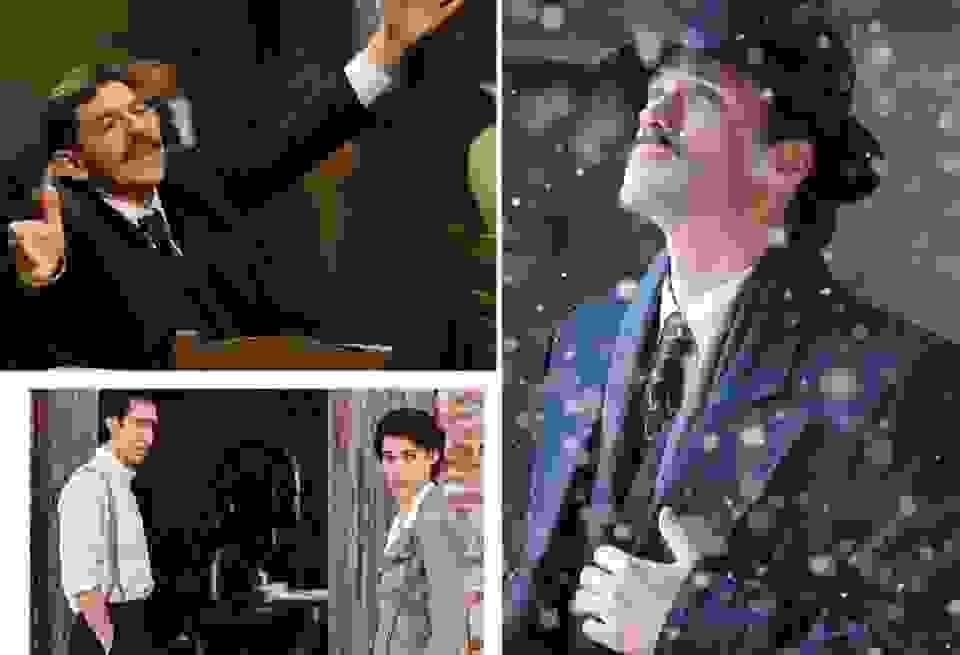 """ΔΗΜΟΤΙΚΟΣ ΚΙΝΗΜΑΤΟΓΡΑΦΟΣ: ΜΕΓΑΛΕΣ ΟΥΡΕΣ ΓΙΑ ΤΟ """"ΟΥΖΕΡΙ ΤΣΙΤΣΑΝΗΣ"""""""