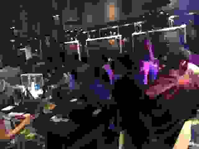 ΧΡΙΣΤΟΥΓΕΝΝΑ ΣΤΟ BAROQUE (ΦΩΤΟ & ΒΙΝΤΕΟ)