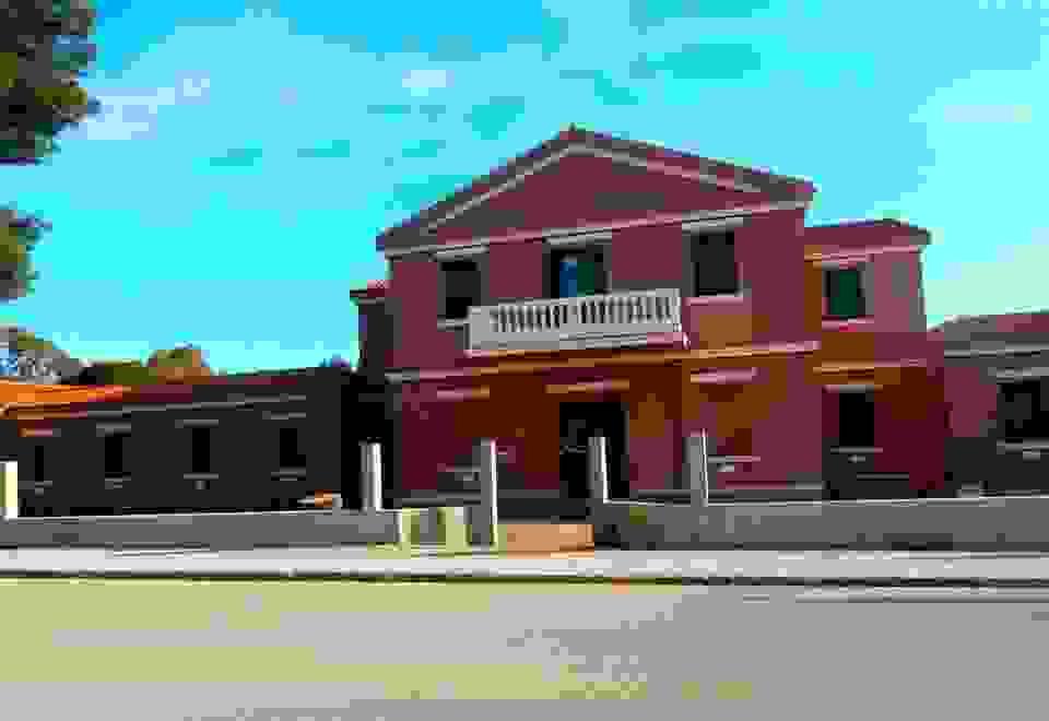 Στο ΕΣΠΑ 2014-2020 ενέταξε ο Περιφερειάρχης Ιονίων Νήσων  το νέο Γηροκομείο Αργοστολίου, με προϋπ. 5,1 εκ. ευρώ
