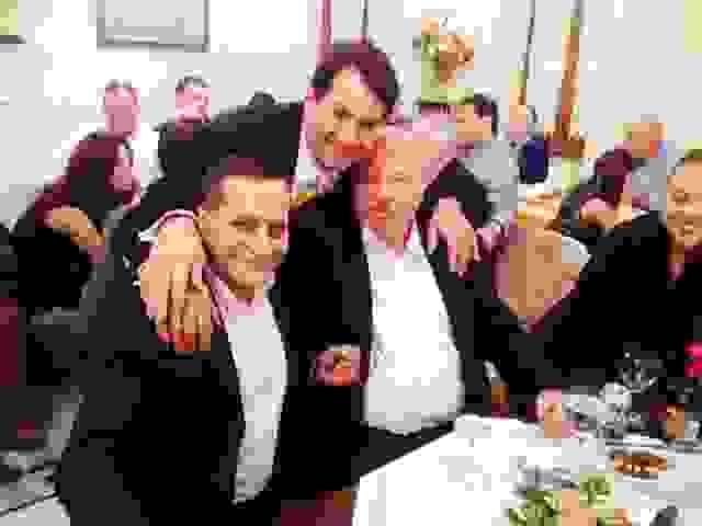Κίνηση με σημασία απο τον Δήμαρχο για τον Άγγελλο Κωνσταντάκη