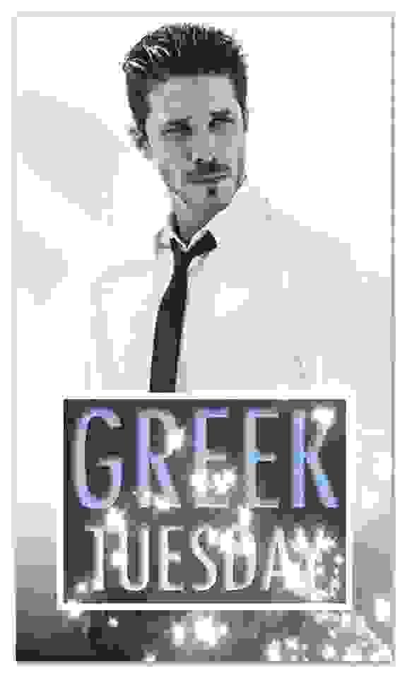 BAROQUE: Η βραδιά μας φυσικά Ελληνική!