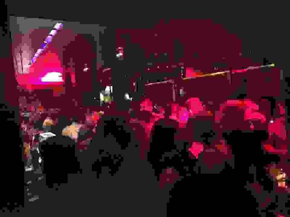 BAROQUE: ΠΩΣ ΥΠΟΔΕΧΘΗΚΕ ΤΟ ΝΕΟ ΧΡΟΝΟ (ΦΩΤΟ ΚΑΙ ΒΙΝΤΕΟ)