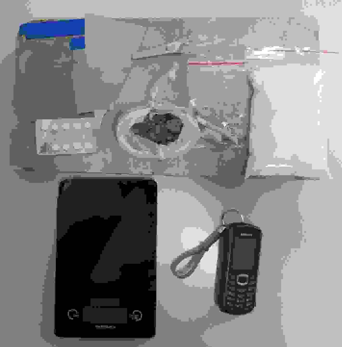 Συνελήφθη ημεδαπός για διακίνηση ναρκωτικών ουσιών στην Κεφαλονιά-Κατασχέθηκαν μεταξύ άλλων περισσότερα από 80 γραμμάρια ηρωίνη