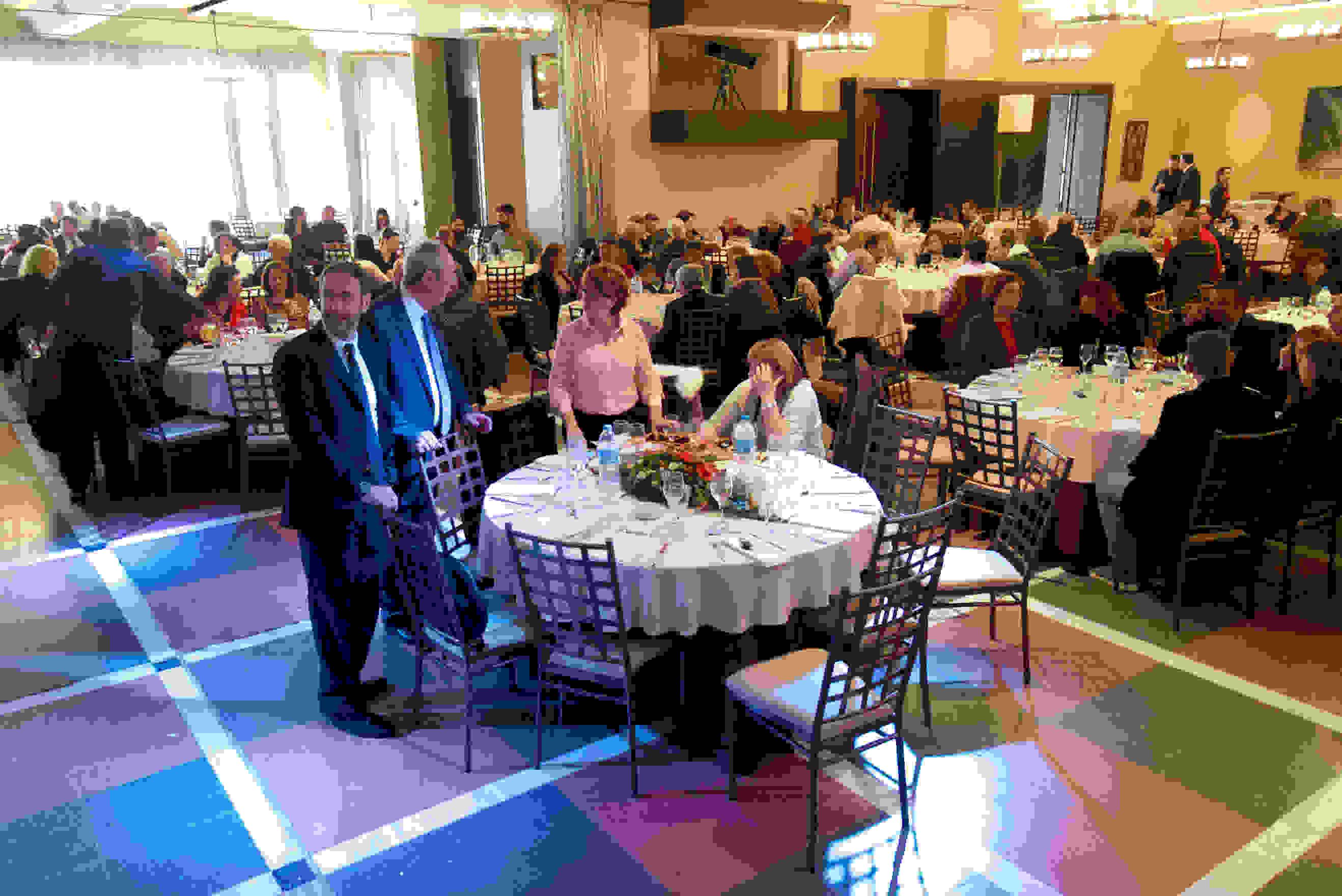 «Στηρίζοντας την περιφέρεια με σύγχρονα ασφαλιστικά προϊόντα και υπηρεσίες» Εκδήλωση της Υδρογείου Ασφαλιστικής στην Κεφαλονιά