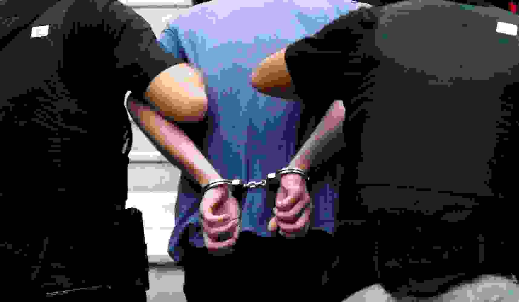 Συνελήφθησαν τέσσερις ημεδαποί για κλοπή στην Κεφαλονιά