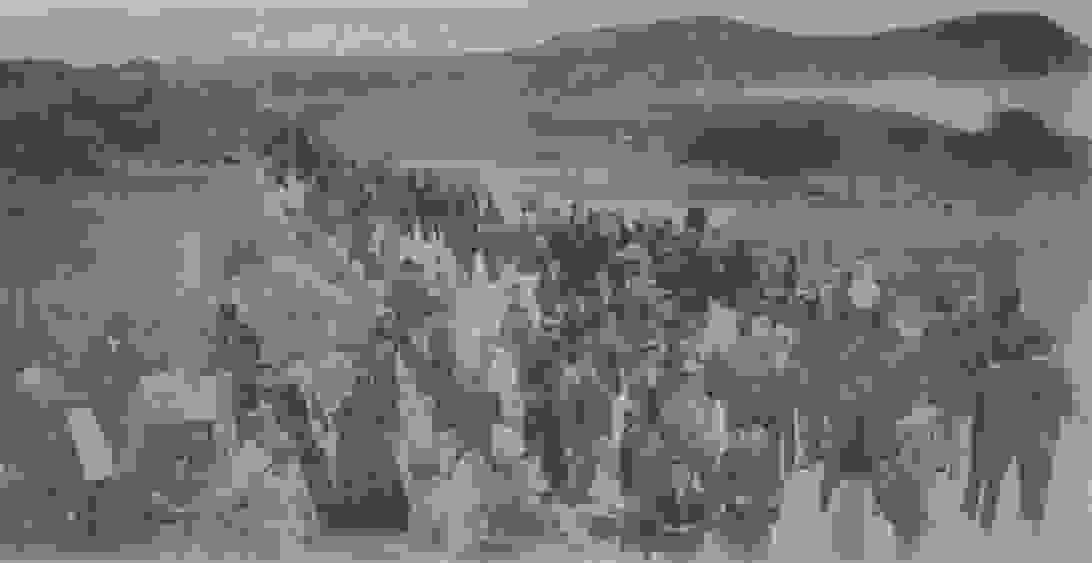 ΚΑΘΑΡΗ ΔΕΥΤΕΡΑ ΣΤΗ ΛΑΣΣΗ ΤΟΥ 1906!