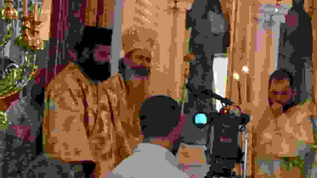 ΟΜΑΛΑ: ΧΕΙΡΟΤΟΝΗΘΗΚΕ ΔΙΑΚΟΣ Ο ΓΕΡΑΣΙΜΟΣ (ΦΩΤΟ & ΒΙΝΤΕΟ)