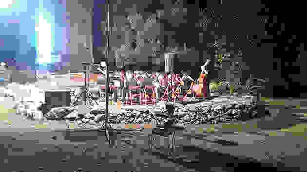 Μαγική βραδιά στα Αγρίλια με την Ορχήστρα Νυκτών Εγχόρδων