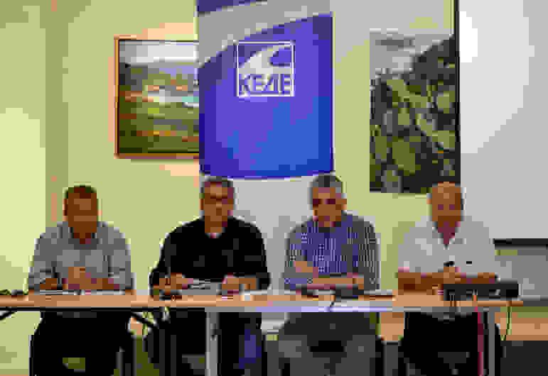 Στην Κεφαλονιά η ΚΕΔΕ, αύριο το workshop για την ηλεκτρονική διακυβέρνηση
