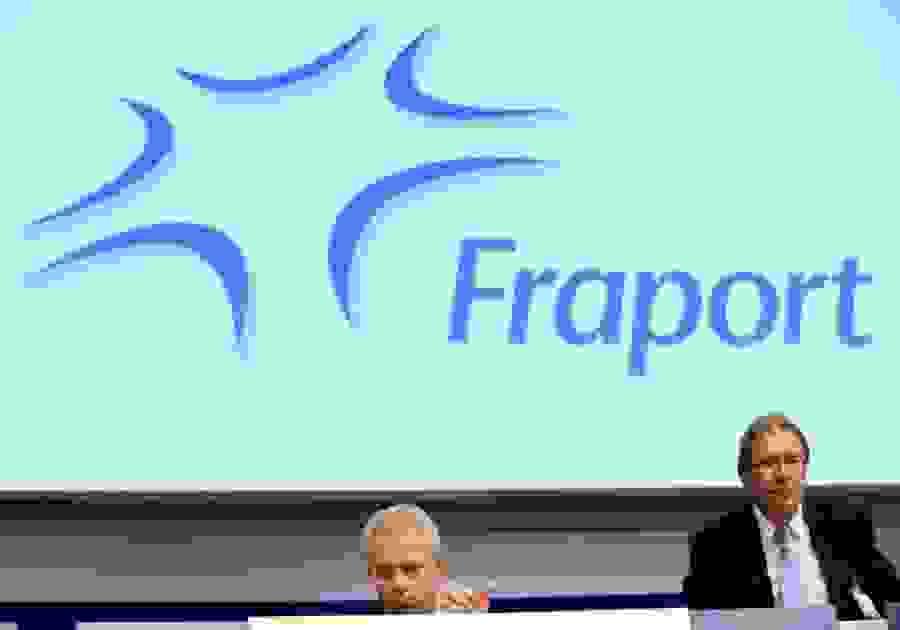 «Χαράτσι» 13 ευρώ σε κάθε αεροπορικό εισιτήριο υπέρ Fraport