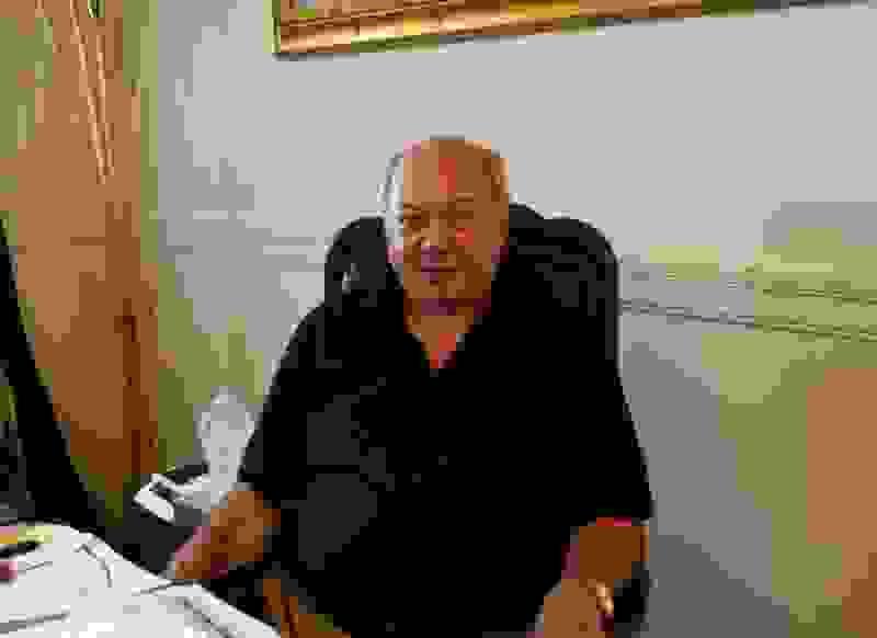 Αλέξανδρος Παρίσης: Παραμένει πάντα ένα πολιτικό φαινόμενο για την Κεφαλονιά