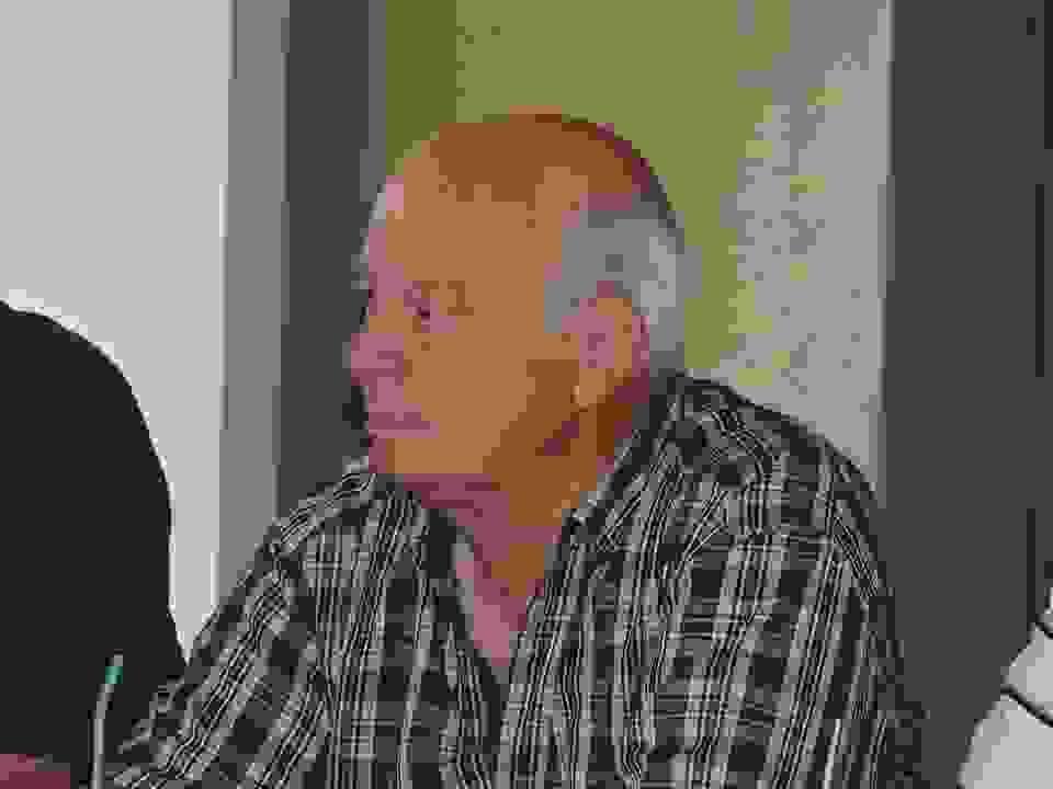 ΜΑΚΗΣ ΑΛΥΣΑΝΔΡΑΤΟΣ: Ο ΔΗΜΟΣ ΔΕΝ ΕΔΩΣΕ ΚΑΜΙΑ ΑΔΕΙΑ ΓΙΑ ΤΙΣ ΑΝΕΜΟΓΕΝΝΗΤΡΙΕΣ