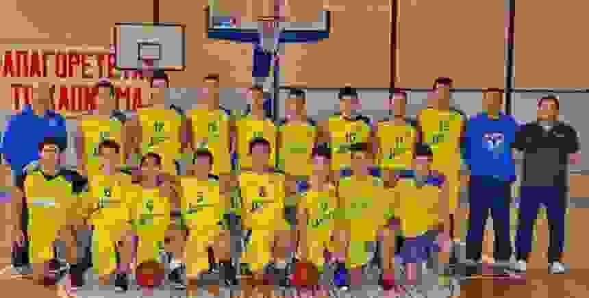 Πρεμιέρα για Παίδες και Έφηβους στα Πρωταθλήματα της ΕΣΚΑ-Η  – Η κλήρωση των ανδρών στην Α1