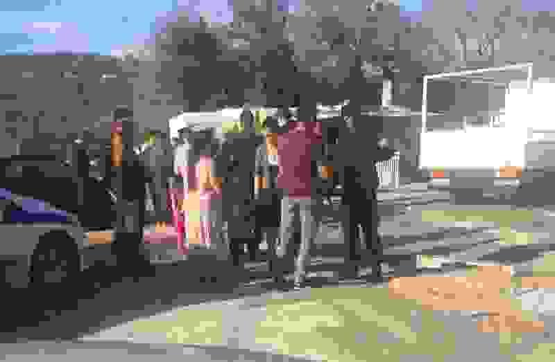 Μια εβδομάδα προθεσμία έδωσε ο Δήμος στους Ρομά, μετά μπαίνουν μπουλντόζες!