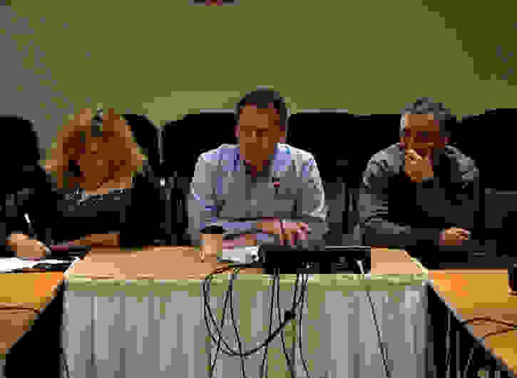 10η Συνεδρίαση Τουριστικής Επιτροπής:  Eπιβεβαιώθηκε από όλους τους εκπροσώπους των Φορέων του Τουρισμού η θετική πορεία της Τουριστικής ανάπτυξης του Νησιού κατά τη φετινή χρονιά