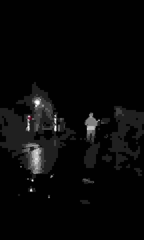 ΛΕΙΒΑΘΩ: ΠΡΟΒΛΗΜΑΤΑ ΑΠΟ ΤΗ ΧΘΕΣΙΝΗ ΚΑΚΟΚΑΙΡΙΑ