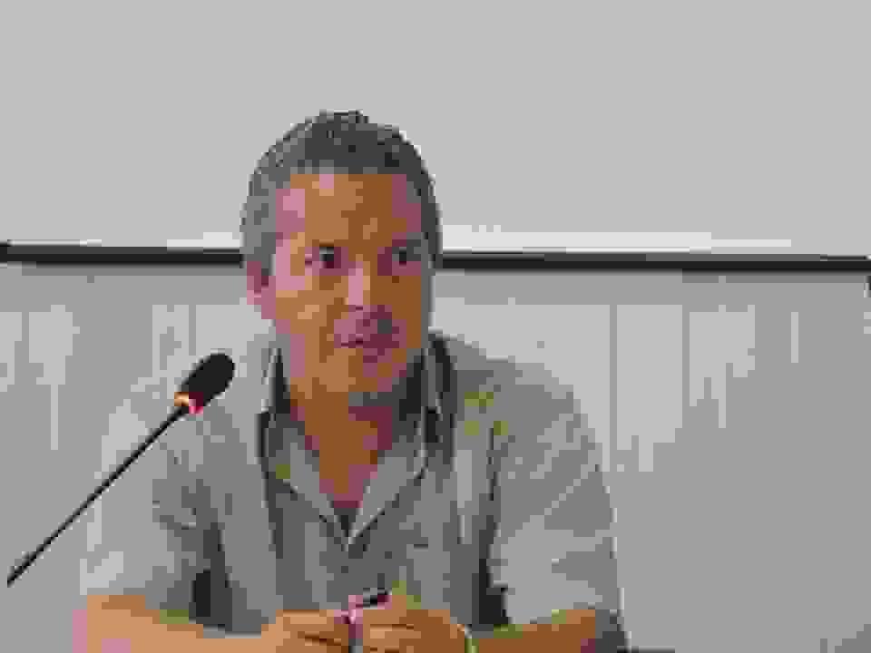ΔΡΑΚΟΥΛΟΓΚΩΝΑΣ: Η FRAPORT ΘΑ ΠΡΟΧΩΡΗΣΕΙ ΣΕ ΑΠΑΛΛΟΤΡΙΩΣΕΙΣ ΣΤΟ ΑΕΡΟΔΡΟΜΙΟ ΚΕΦΑΛΟΝΙΑΣ