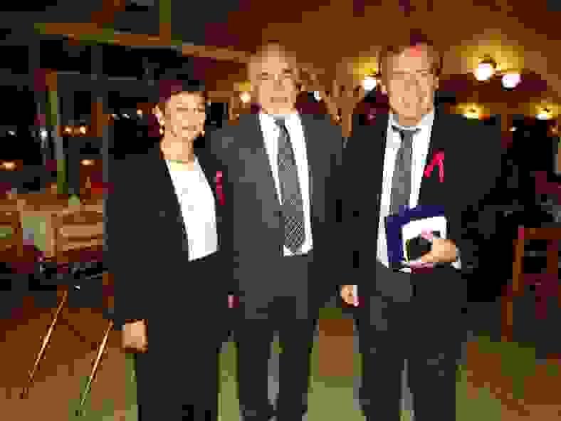 Ο Δήμος Κεφαλονιάς τιμά τον Δρ Πάρη Κοσμίδη