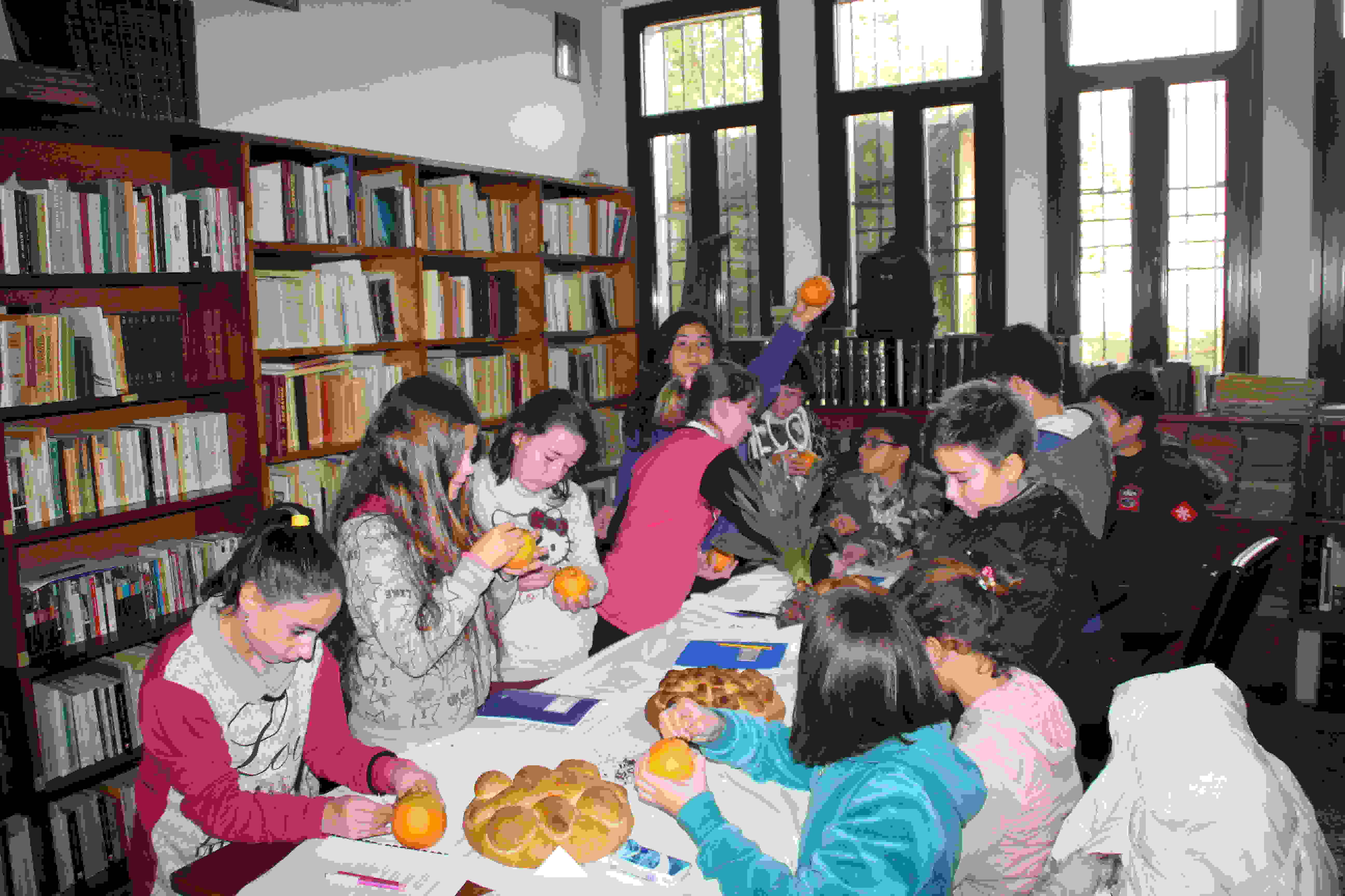 Παρουσίαση του Κεφαλονίτικου Δωδεκαήμερου στην βιβλιοθήκη Ληξουρίου «Δαμοδός» στις 20 και 21 Δεκεμβρίου 2016